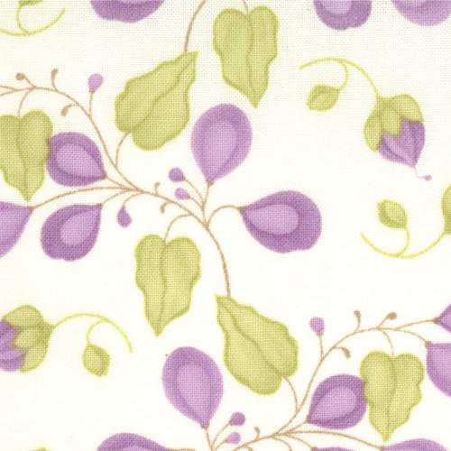 Fabrics #1