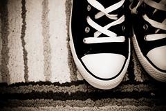 Day 016 | 365 Rockstar Shoes! (Nas t) Tags: rock star shoes rockstar rockroll be roll wanna i