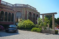 Audi R8 á Nice (PHG photography) Tags: sun france nice frankreich south azure villa cote audi 42 nizza sud beautyful quattro r8 süden
