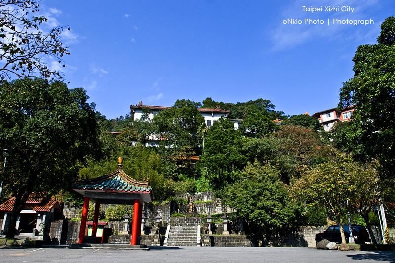 Taipei Xizhi @8