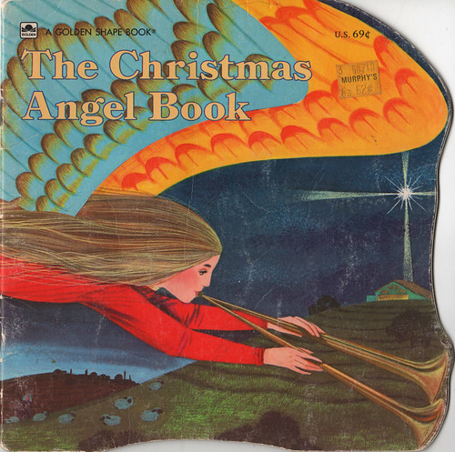 The Christmas Angel Book
