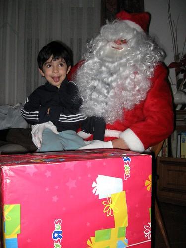 Papá Noel 2