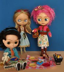 Summertime picnic!