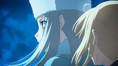 110510 - 電視動畫版《Fate Zero》預定在10月首播,第一支宣傳預告片堂堂問世! 3