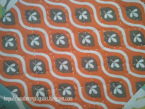 Quilting Pattern 3