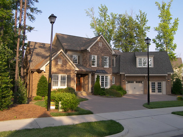 Cary NC:  Highcroft Village