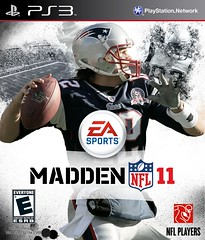 Tom Brady Madden