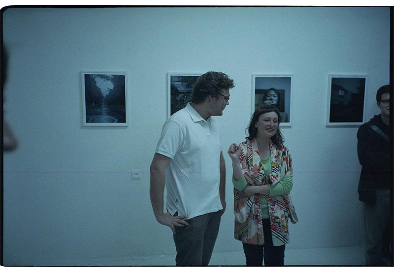 Karol Kaczorowski exhibition @ Showoff Krakow Photomonth