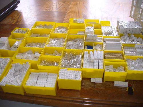 Organized Sorter