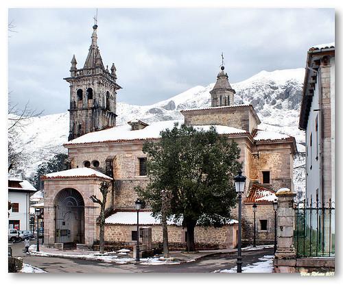 Igreja de San Pedro (Alles) #3 by VRfoto