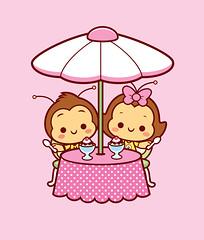 Hana & Hachi - Ice Cream