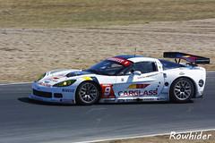 Corvette C6R (Rowhider) Tags: canon 450d 70300is grand prix albi course race ffsa gt racing compétition sport chevrolet corvette c6r gt3