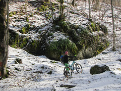 IMG_1488 (BiciNatura) Tags: bicinatura mountain bike mtb monte aspra all snow