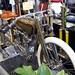 1922 Harley Davidson Board Tracker