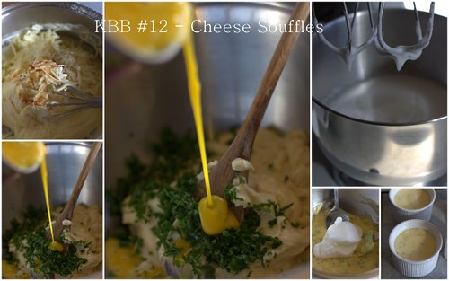 Cheese Souffles-Process2 by ab '09