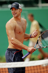 andyroddick (RoxyArg) Tags: de fotos sexies masculinos tenistas