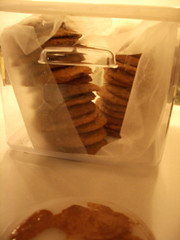 Cookies at Rest 1