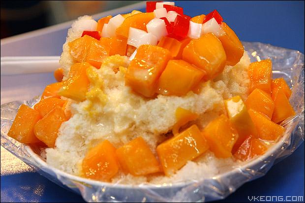 sweet-mango-shaved-ice