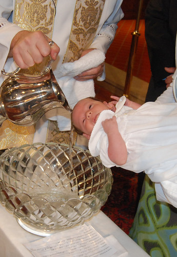 Baptism XVII