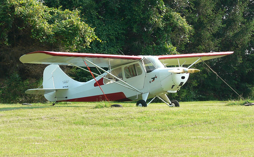 Aeronca 7AC Champ (N1726E)