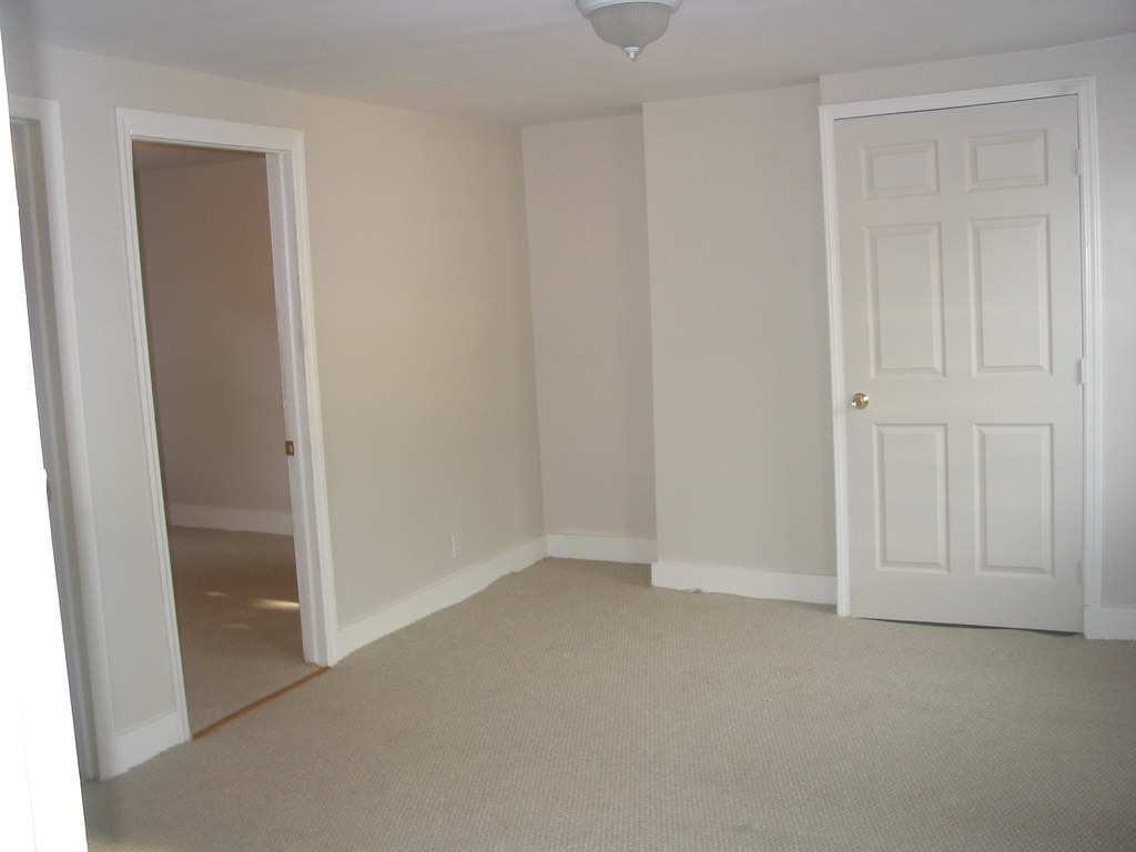AFTER: Master Bedroom Suite