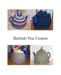 British Tea Cosies