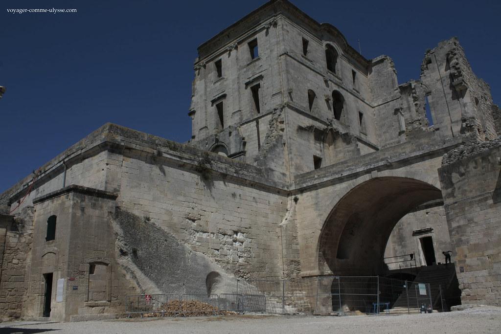 Mosteiro Saint Maur