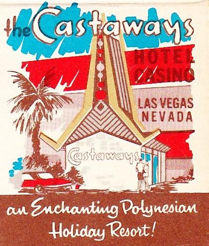 The Castaways Hotel Casino Las Vegas