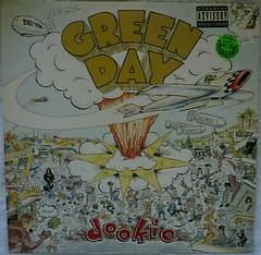 "Green Day, ""Dookie"" (J.W.Doran) Tags: dookie lp greenday eastbaypunk"