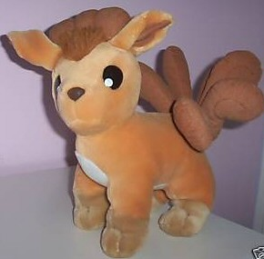 Unknown Vulpix