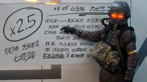 Killzone 2 map pack 5