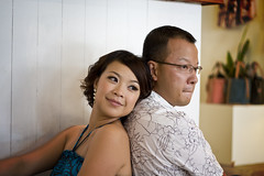 Julian & Louise ~ Pre-wedding Photography