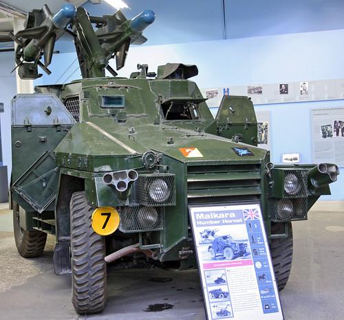 Malkara Humber Hornet | Flickr - Photo Sharing!