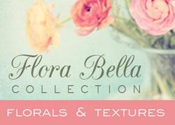 Florabella Banner 250 B