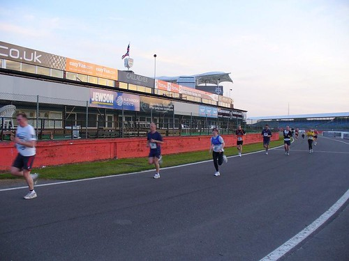 Silverstone 10k 2009