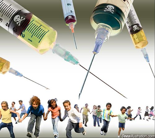 Journal: Study linking vaccine to autism was fraud