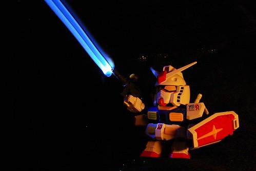 SD firing