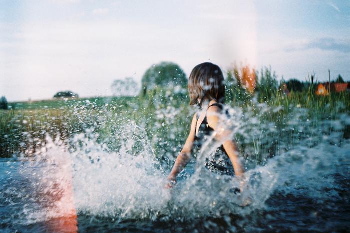 waves of joy