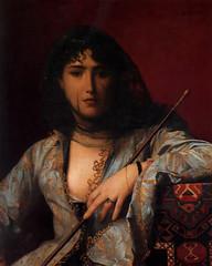 Mother of Gwaschemasch'e (Junko.Junsui) Tags: princess istanbul sultan ottoman pure harem circassian junsui seteney nedaxe