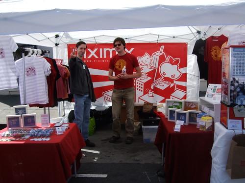 Piximix @ J-Pop Summit Festival