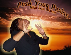 Push Your Praise (suttleone) Tags: inspirations suttle