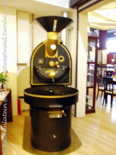 Kaffeerösterei Eckernförde 002
