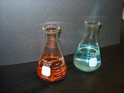 Erlenmeyer Flasks 1