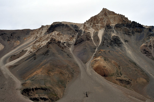 Manali - Leh Highway
