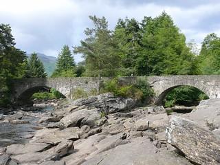 Killin Bridge 1