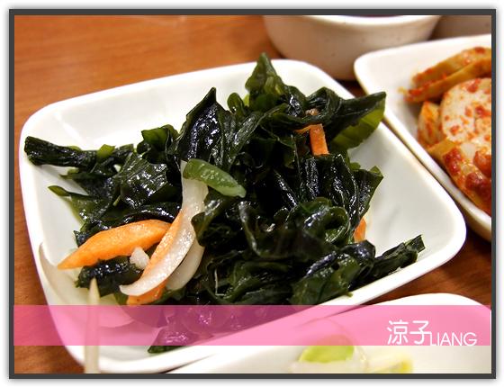 韓香亭韓國料理10