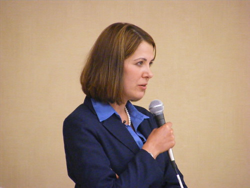 Wildrose Alliance Leadership Forum - Danielle Smith