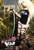 Valt Girls & Bleeding Star The awesome Valt