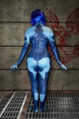 UNSC_Cortana_III (Liquidfire3) Tags: 3 cosplay halo cortana