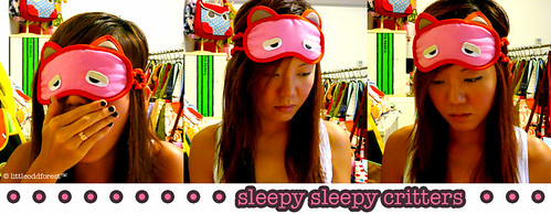 sleepy sleepy sleepy...